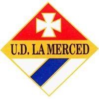 Escudo del Unión Deportiva La Merced