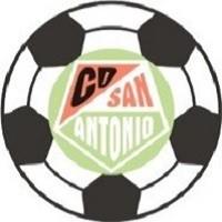 Escudo del Club Deportivo San Antonio