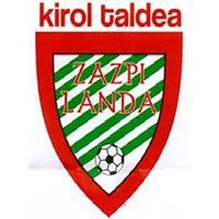 Escudo del Zazpi Landa Kirol Taldea