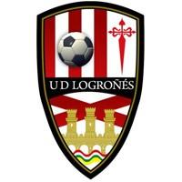 Escudo del Unión Deportiva Logroñés