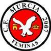 Escudo del Murcia Féminas