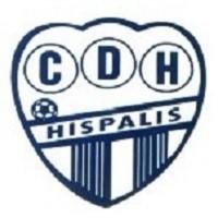 Escudo del Club Deportivo Híspalis