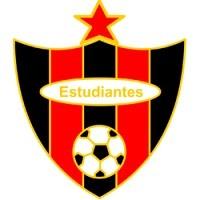 Escudo del Club de Fútbol Femenino D.T.I. Huelva Estudiantes