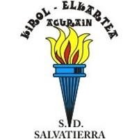 Escudo del Sociedad Deportiva Salvatierra