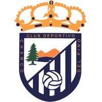 Escudo del Club Deportivo Charco del Pino