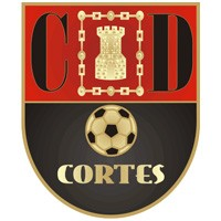 Escudo del Club Deportivo Cortes