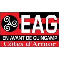 Escudo del En Avant de Guingamp