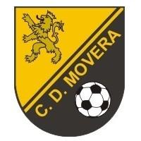 Escudo del Club Deportivo Movera