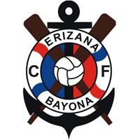 Escudo del Erizana Club de Fútbol