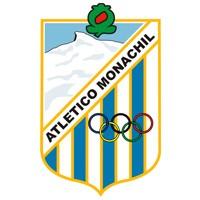 Escudo del Club Atlético Monachil
