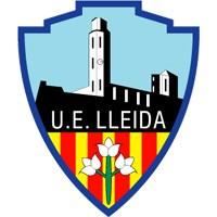 Escudo del Unió Esportiva de Lleida, SAD
