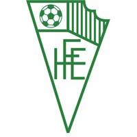 Escudo del Hondarribia Futbol Elkartea