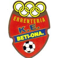 Escudo del Beti Ona Kirol Elkartea