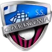 Escudo del Club Deportivo Vasconia