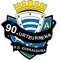 Escudo del Sociedad Deportiva Euskalduna Andoaindarra