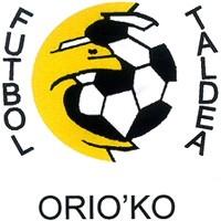 Escudo del Orioko Futbol Taldea