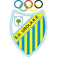 Escudo del Sociedad Deportiva Urola Kirol Elkartea