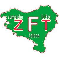 Escudo del Zumaiako Futbol Taldea