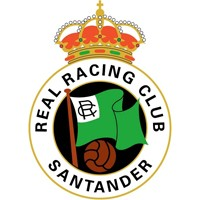 Escudo del Real Racing Club de Santander, SAD