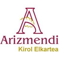 Escudo del Arizmendi Kirol Elkartea