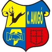 Escudo del Club Deportivo Amigó