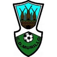 Escudo del Club Deportivo Murillo