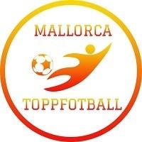 Escudo del Fútbol Club Mallorca Toppfotball