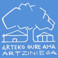 Escudo del Arteko Gure Ama