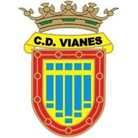 Escudo del Club Deportivo Vianés