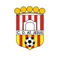 Escudo del Club Deportivo Atlético Jesús