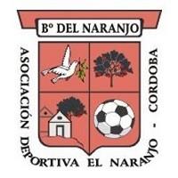 Escudo del Asociación Deportiva El Naranjo
