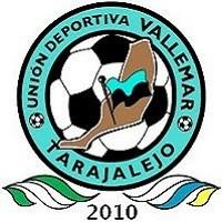 Escudo del Unión Deportiva Vallemar de Tarajalejo