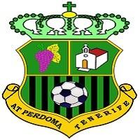 Escudo del Atlético Perdoma