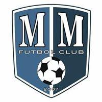 Escudo del Mar Menor Fútbol Club