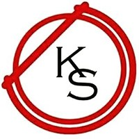 Escudo del Club Deportivo Kirol Sport de Orkoien