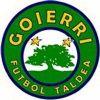 Escudo del Aizkorri Goierri