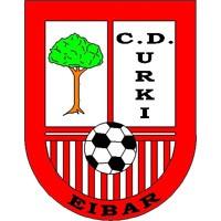 Escudo del Club Deportivo Urki