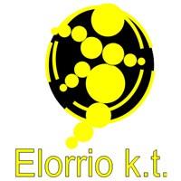 Escudo del Elorrio Kirol Taldea