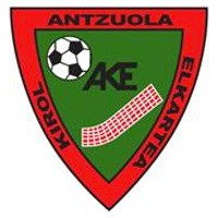 Escudo del Antzuola Kirol Elkartea