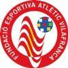 Escudo del Fundació Esportiva Atlètic Vilafranca