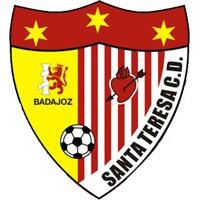 Escudo del Santa Teresa Club Deportivo