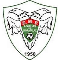 Escudo del Escuela Municipal de Fútbol Águilas de Moratalaz
