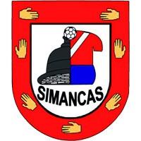 Escudo del Club Deportivo Rayo Simancas