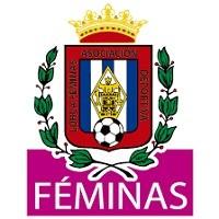 Escudo del Lorca Féminas Asociación Deportiva
