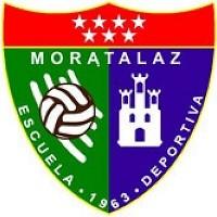 Escudo del Escuela Deportiva Moratalaz