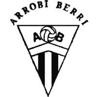 Escudo del Arrobi Berri Kirol Elkartea