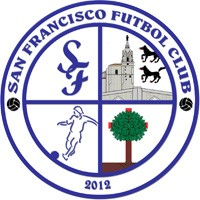 Escudo del San Francisco Fútbol Club