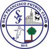 Escudo del San Francisco