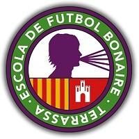 Escudo del Club Escola de Futbol Bonaire