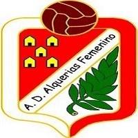 Escudo del Asociación Deportiva Alquerías Femenino
